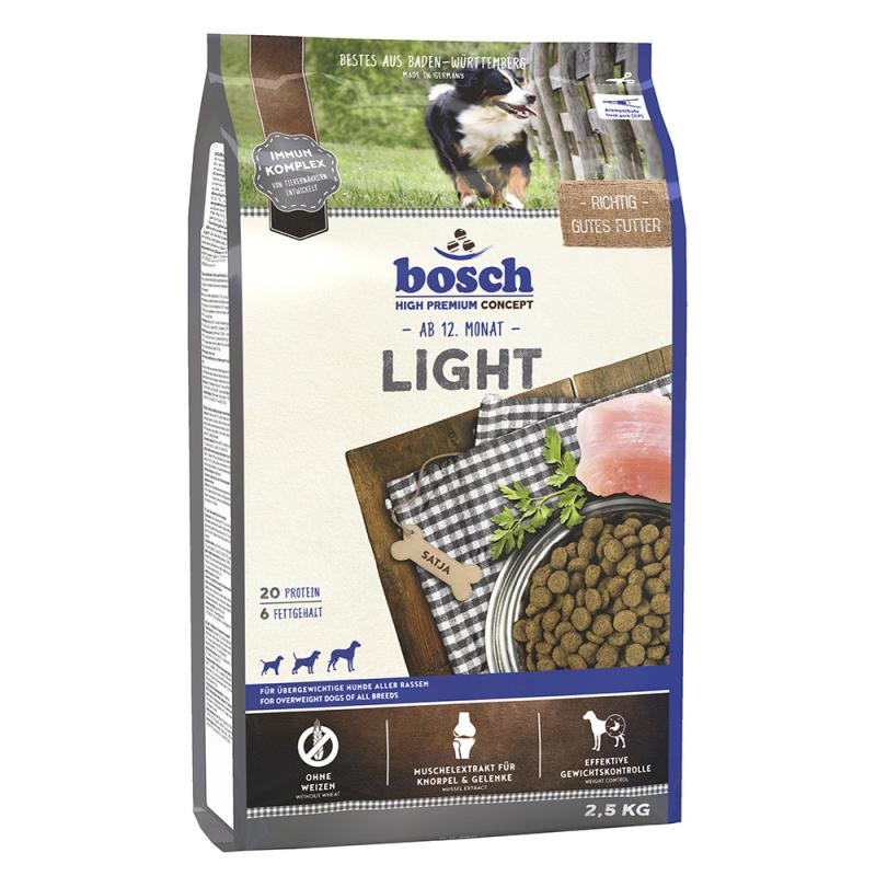 Bosch High Premium Concept - Light 2.5 kg