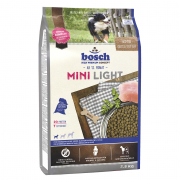 Bosch High Premium Concept - Mini Light 2.5 kg