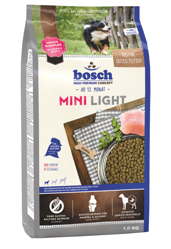 Bosch Mini Light 1 kg 4015598013437