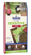 Bosch High Premium Concept - Sensitive Lamb & Rice Art.-Nr.: 20426