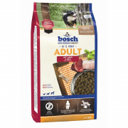 Bosch Adult, Lam & Ris New 1 kg