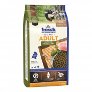 Bosch High Premium Concept - Adult with Fresh Poultry & Millet 1 kg