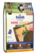 bosch High Premium Concept - Mini Adult with Fresh Poultry & Millet 3 kg