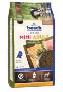Bosch High Premium Concept - Mini Adult with Fresh Poultry & Millet 1 kg online