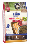 bosch High Premium Concept - Mini Adult Lam & Rijst 3 kg