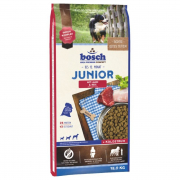 High Premium Concept - Junior Lamb & Rice 3 kg, 15 kg, 1 kg