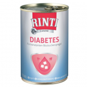 Canine Diabetes in der Dose 400 g