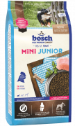 Bosch High Premium Concept - Mini Junior 15 kg