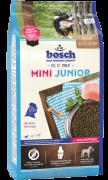 Bosch High Premium Concept - Mini Junior 15 kg