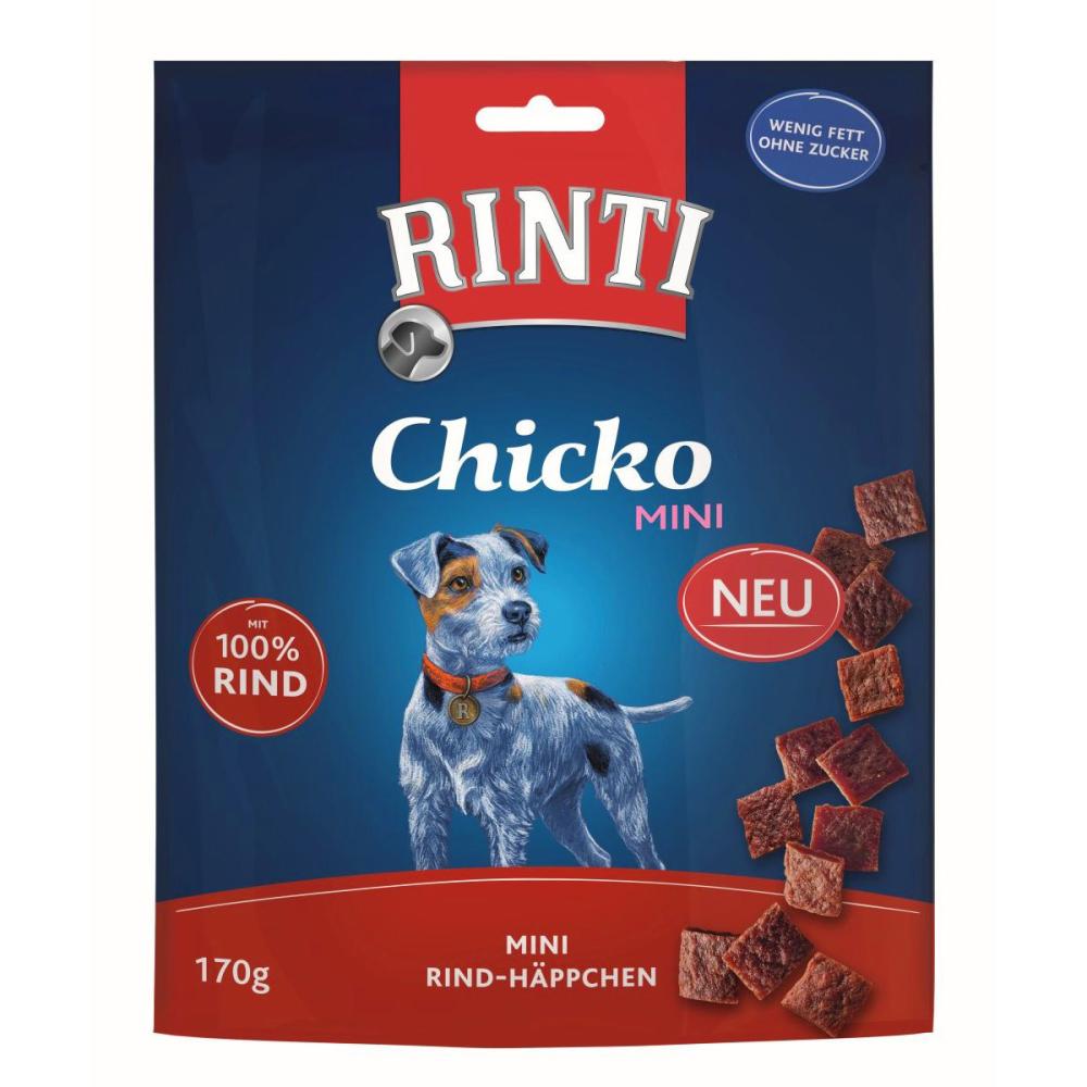 Rinti Chicko Mini Antipasti di Manzo 170 g con uno sconto