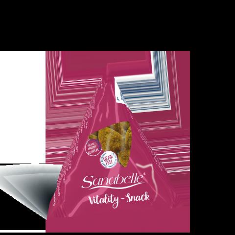 Sanabelle - Vitality Snacks von Bosch 20 g online günstig kaufen