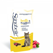 Sanabelle - Cat Sticks Trout & Cranberry 55 g