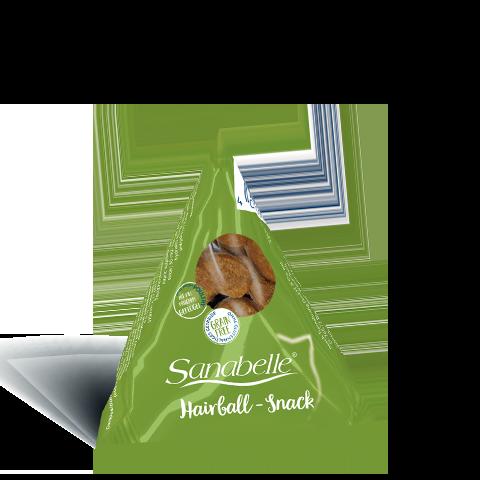 Sanabelle - Hairball Snacks von Bosch 20 g online günstig kaufen