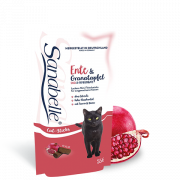 Sanabelle - Cat Sticks Ente & Granatapfel 55 g