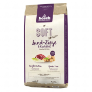 Soft Senior - Farm Goat & Potato 12.5 kg