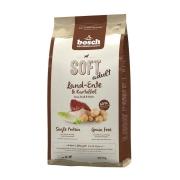 Soft Adult - Land-Ente & Kartoffel 1 kg