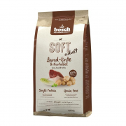 Bosch Soft Adult - Anatra e Patate 1 kg