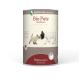 Herrmann's  Creative-Mix Viande pure de Dinde Bio en boîte 400 g