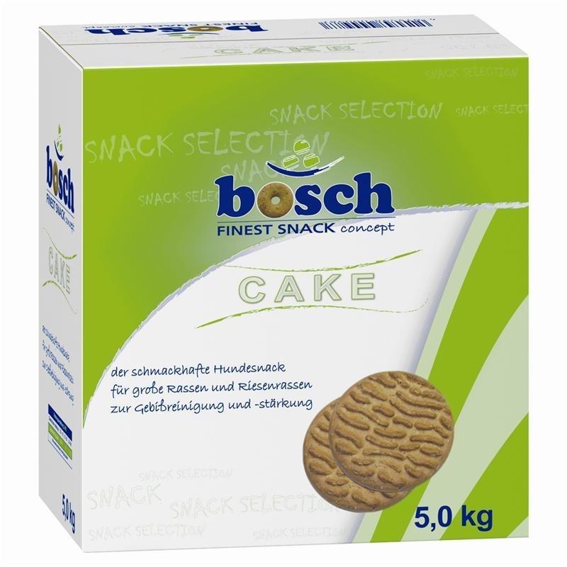 Bosch Cake 5 kg, 1 kg
