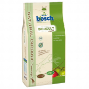 Bosch Natural Organic Concept - Bio Adult + Apples 11.5 kg