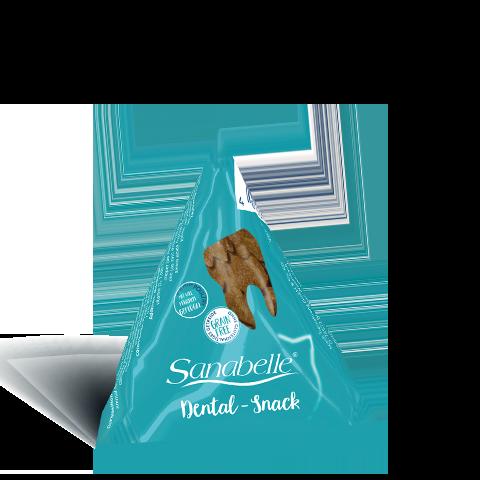 Bosch Sanabelle Dental Snack Multipack 20 g