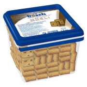 Soldes en Cours pour  Bosch Finest Snack Concept - Muesli 1 kg - Petites friandises pour chien