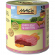 MAC's Dog - Beef Head Meat & Carrots 800 g, 400 g, 200 g buy online