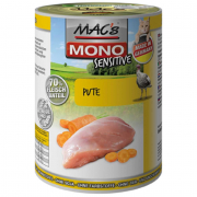 MAC's Mono - Sensitive Pavo 400 g