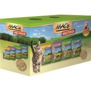 MAC's Cat in busta con Carne 12x100 g