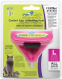 FURminator FURflex deShedding  Tête pour chat de petite taille  L
