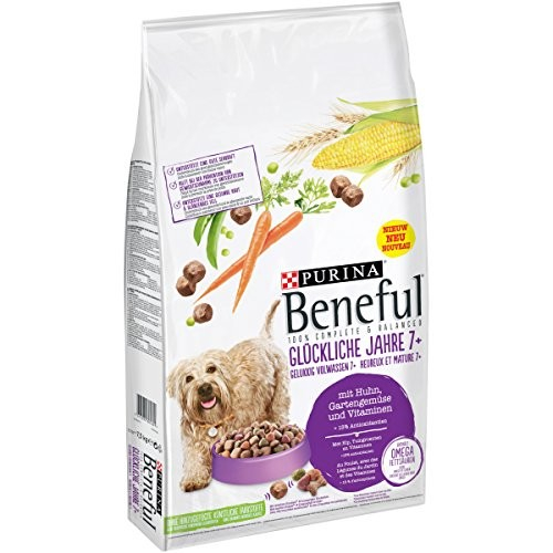 Purina Beneful Playful Life 7+ 1.5 kg, 12 kg, 3 kg, 7.5 kg