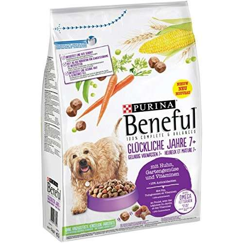Purina Beneful Playful Life 7+ 7.5 kg