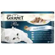 Gourmet Perle - Duetto di Mare - Multipack von Purina aktuelle Top-Angebote