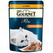 PurinaGourmet Perle - Mini Fillets with Chicken 85 g