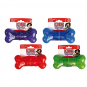Squeezz Bone Dog Toy M