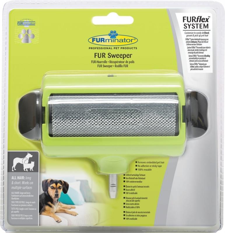 FURminator FURflex Fur Sweeper Head
