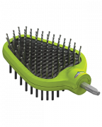 FURminator FURflex Dual Brush Head for Dog
