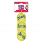 KONG Air Dog - Squeakair Tennisball