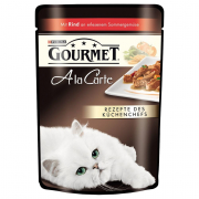Purina Gourmet Pouch a la Carte Beef & Summer Vegetables Art.-Nr.: 5565