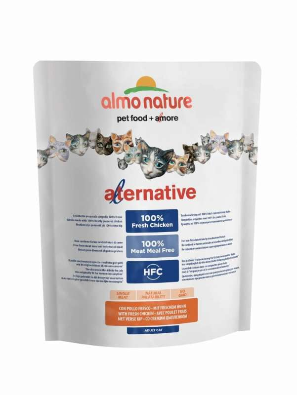 Almo Nature Alternative Frisches Huhn 2 kg
