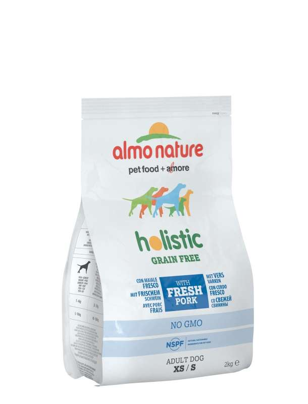 Almo Nature Medium + Large - Maiale e patate 2 kg