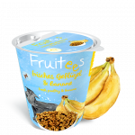 Bosch Fruitees Banana 200 g