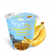Fruitees Banana - EAN: 4015598009539