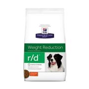 Hill's Prescription Diet Canine - Weight Reduction r/d - EAN: 0052742665504