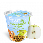 Bosch Finest Snack Concept - Fruitees Apple