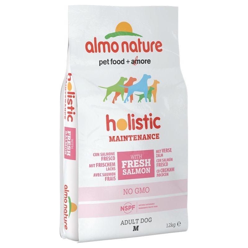 Holistic Adult Zalm & Rijst Medium 2 kg