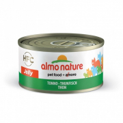 Almo Nature HFC Jelly with Tuna Canned 70 g