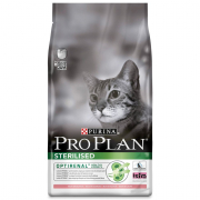 Purina Pro Plan Sterilised Cat 1.5 kg