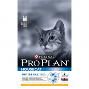 Purina Pro Plan House Cat OptiRenal 1.5 kg