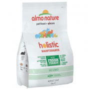 Holistic Adult Cat Turkey and Rice 2 kg